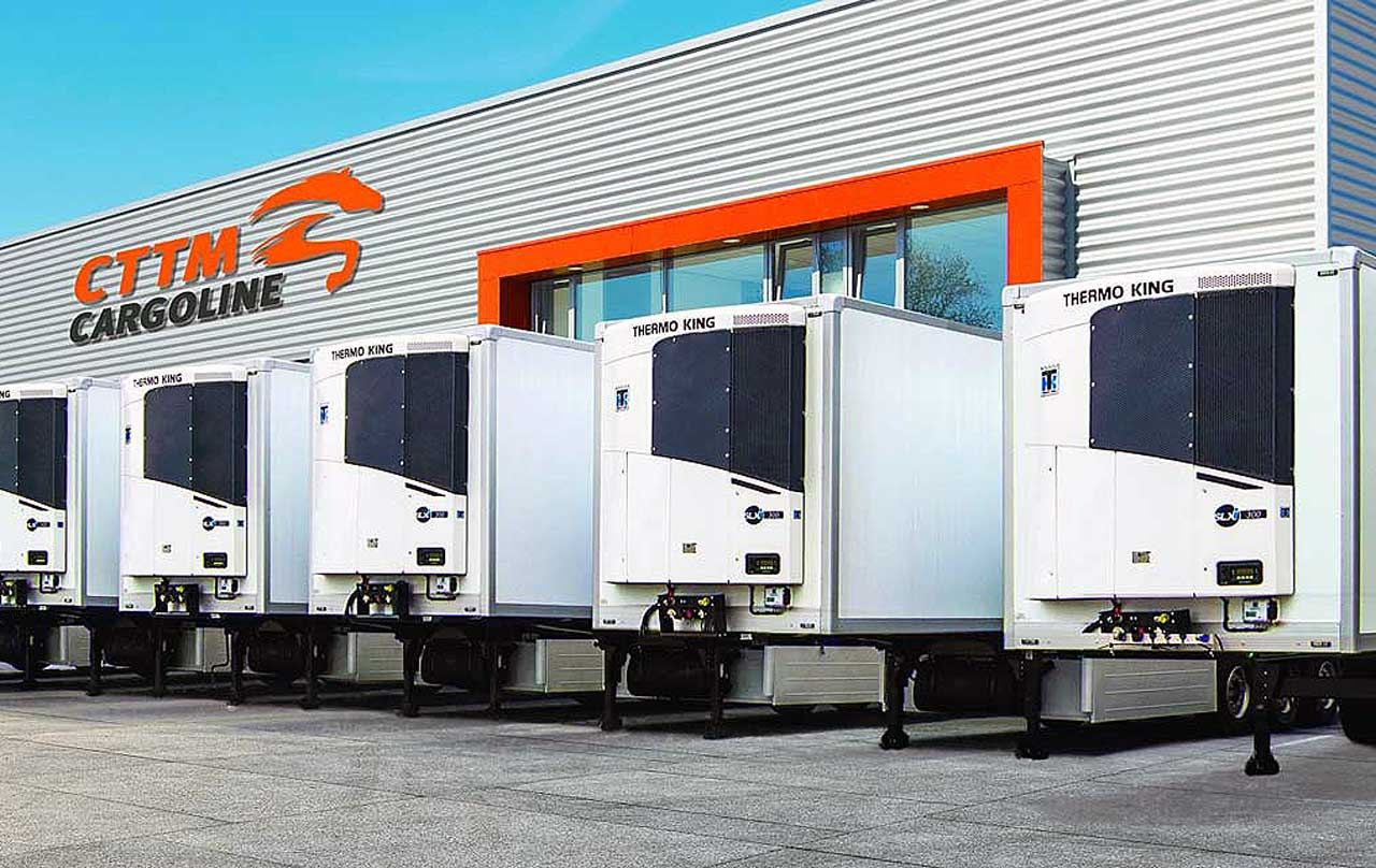CTTM Cargoline